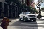 Arriva il nuovo SUV Peugeot 3008
