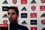 """Arteta: """"Liverpool e City? Vogliamo essere al loro livello"""""""