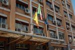 Palermo, dipendenti positivi all'assessorato regionale alla Salute e alla Città metropolitana