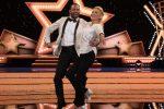 """""""Ballando con le Stelle"""", eliminata Barbara Bouchet: il racconto della seconda serata"""