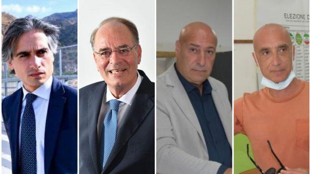 comunali, crotone, reggio calabria, Calabria, Politica