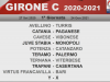 Serie C, sorteggiato il calendario: ecco i match delle squadre calabresi e siciliane