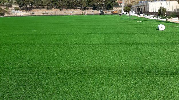 Rugby a Messina, conto alla rovescia per la fine dei lavori al campo Arturo Sciavicco