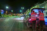 Movida a Messina, controlli tra viale Europa e Boccetta: 13 denunce
