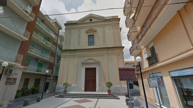 chiesa, restauro, giovanni accolla, Messina, Sicilia, Cronaca