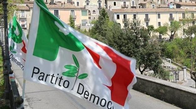 circolo, partito democratico, Cosenza, Calabria, Politica