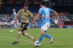 Casi di Coronavirus, l'Asp di Napoli blocca gli azzurri: a rischio il match con la Juve