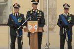 Guardia di finanza in Calabria, si insedia il nuovo comandante regionale Geremia