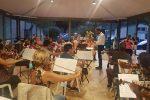 Concerto di Alberto Urso a Messina, il video delle prove