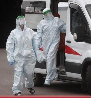 Coronavirus, il bollettino del 28 ottobre: quasi 25 mila nuovi casi in Italia e 205 morti