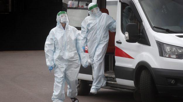 """Covid ad Aprigliano, 5 morti nella residenza sanitaria per anziani """"Villa Bianca"""""""