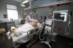 Bufera sui posti letto in terapia intensiva in Sicilia, ispettori del ministero a Catania