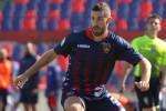 Il Cosenza pareggia 0-0 in casa al debutto in campionato contro la Virtus Entella