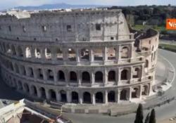 Covid, il video dell'Oms per elogiare l'Italia: «Prima in Occidente a essere colpita, ha reagito con forza» L'Organizzazione Mondiale della Sanità: «Ribaltata traiettoria dell'epidemia con una serie di misure basate sulla scienza» - Agenzia Vista/Alexander Jakhnagiev