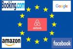 Web tax: Le Maire, accordo Ocse entro anno o Ue fa da sola