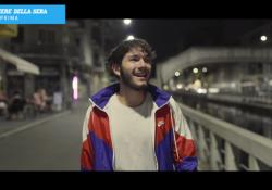 Daino presenta il video di «Mioddio»: «Questa canzone è principalmente il mio flusso di coscienza» - CorriereTV