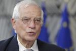 Bielorussia: Borrell, non interferiamo, democrazia cuore Ue