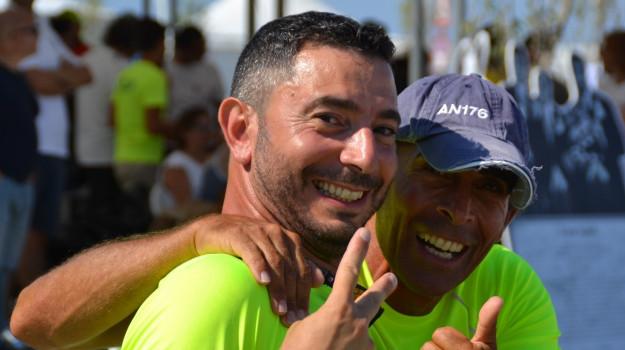 Marco Dignitoso, Cosenza, Calabria, Sport