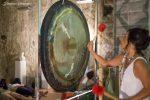 Viaggio nella suonoterapia, l'evento al Museo del Mare di Milazzo