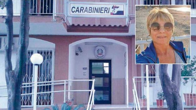belvedere marittimo, Aneliya Dimova, Cosenza, Calabria, Cronaca