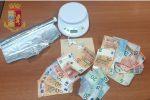 Spaccio di droga, arrestato un 38enne a Messina