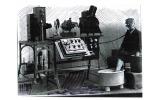 Due secoli di studio elettrico dell'uomo, da galvanometro a Ecg