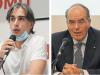 Ballottaggio a Reggio, i due candidati verso il voto senza apparentamenti con altre liste