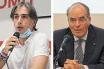 Ballottaggio a Reggio, domani confronto Falcomatà-Minicuci su Gazzettadelsud.it