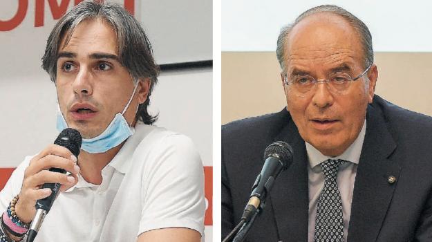 ballottaggio, elezioni, Giuseppe Falcomatà, Reggio, Calabria, Politica