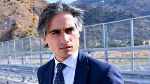 reggio calabria, Giuseppe Falcomatà, Reggio, Politica