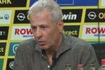 """Dortmund, il tecnico Favre: """"Vogliamo la coppa"""""""