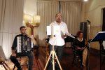 A Salina la Festa degli eoliani nel mondo: la musica inaugura la nona edizione