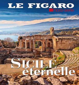 Le Figaro dedica un numero alla Sicilia, polemica sul riferimento alla mafia