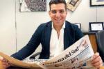 """Comunali a Reggio, il 25enne Federico Milia è il nuovo """"signore delle urne"""""""