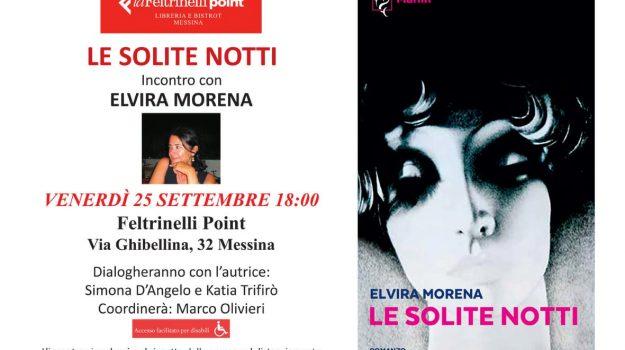 libri, Elvira Morena, Messina, Sicilia, Cultura