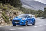 Ford Puma è l'auto ibrida più venduta nel 2020 in Italia