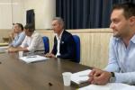"""Il forum di """"Gazzetta"""" con i quattro candidati a sindaco di Taurianova"""