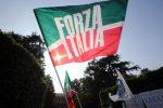 Elezioni comunali in Calabria, Forza Italia tira la volata al centrodestra