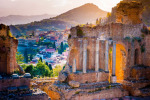 Four Seasons approda a Taormina con la gestione del San Domenico Palace