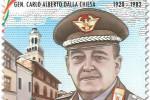 Cento anni fa nasceva Carlo Alberto Dalla Chiesa, emesso un francobollo dedicato al generale