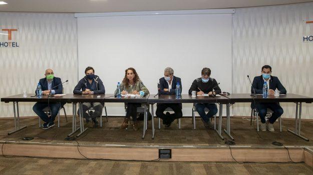 fratelli d'italia, Wanda Ferro, Catanzaro, Calabria, Politica