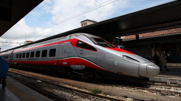 trasporti, treni, Calabria, Economia