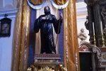 Festa a Capistrano per la presentazione della statua lignea di San Francesco di Paola