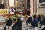 Lottò contro il tumore, a Messina l'addio a Paolo Chillè: lacrime in cattedrale