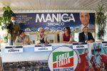 Crotone, i partiti schierano i big: Gelmini e Toninelli per la campagna elettorale