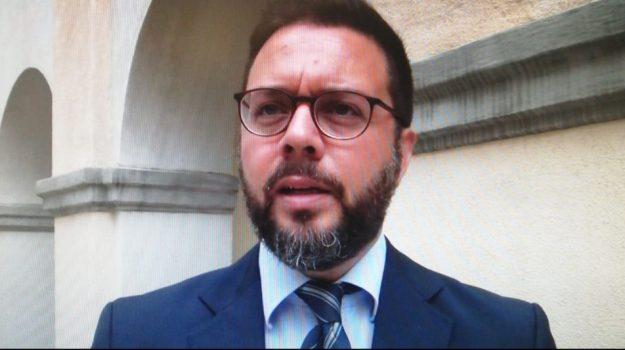acqua potabile, ordinanza, scalea, Giacomo Perrotta, Cosenza, Cronaca