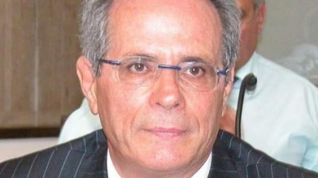crotone, Giancarlo Sitra, Catanzaro, Calabria, Politica