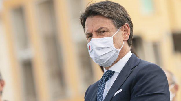 coronavirus, lockdown, Giuseppe Conte, Sicilia, Politica