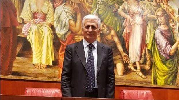 regionali, riunione, udc, giuseppe graziano, Calabria, Politica