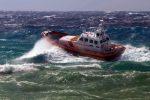 Salvataggio in mare a Milazzo: ritrovato il corpo senza vita di Aurelio Visalli, il militare-eroe
